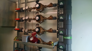 Leachate and Condensate Pumping Systems