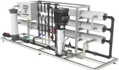 Reverse Osmosis (RO) Water Treatment Systems