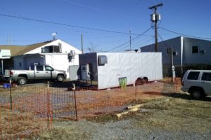 City Convenience Store Environmental Remediation Site