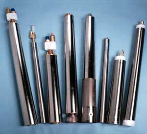 Pneumatic Pumping Systems