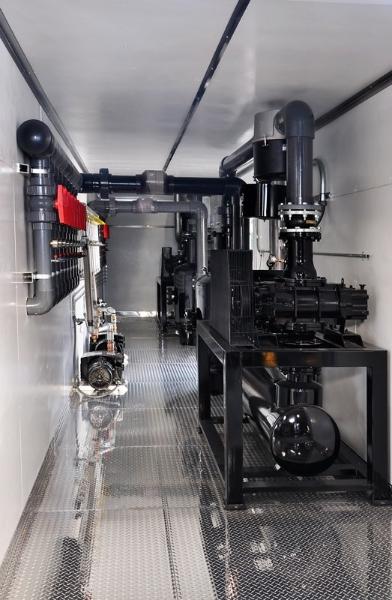 Sve Enhanced Pump And Treat Systems